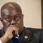 5 major events that have made Akufo-Addo's govt unpopular in its second term