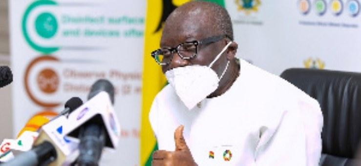 Ghana's public debt hits ¢304.6 billion