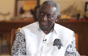 Watch video: What Kufuor told Captain Smart when the latter was moving to Accra