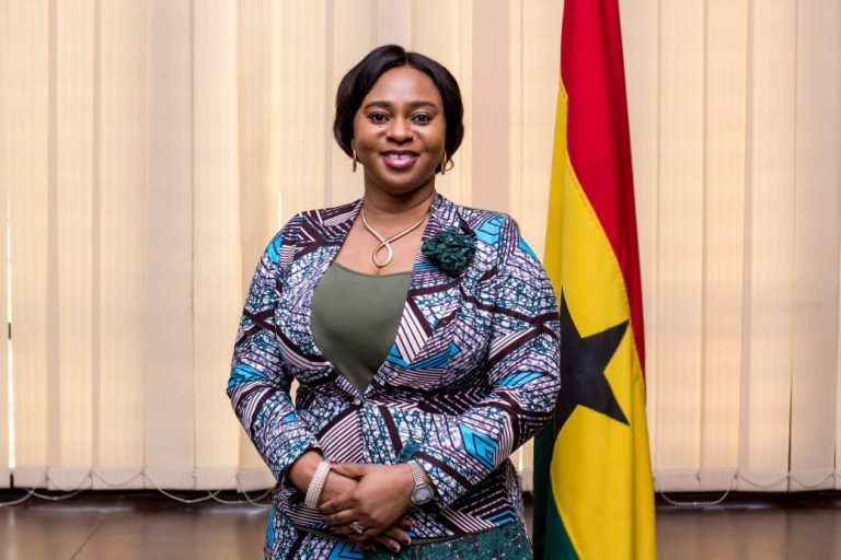 Adwoa Safo Appeals To Ministry of Finance On Scrapping of Tax On Imported Sanitary Items