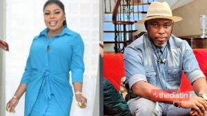 I Was Sacked From BOST Because I Reported Criminals Who Wanted To Enrich Themselves – Kwame Aplus Replies Afia Schwarzenegger