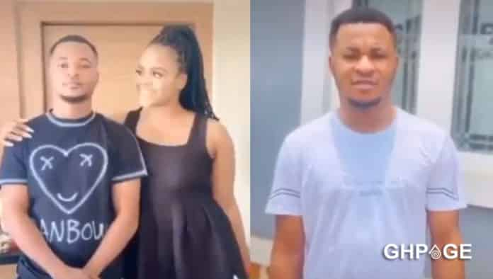 Twin brother and sister disowned by family for dating each other