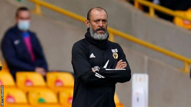 Everton manager search: Nuno Espirito Santo favourite to be appointed