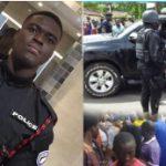 WATCH VIDEO Bullion Van killing: My instincts to get 'Akpeteshie' GH¢1 saved me – Eyewitness