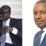 'You can choose to threaten us but you won't be AG forever' – Jinapor tells Dame