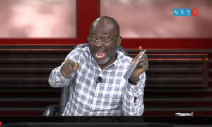 NDC, NPP are all bogus - Kennedy Agyapong