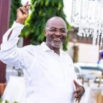 I had over US$1 million in my ADB account whiles in university – Kennedy Agyapong