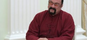 Hollywood actor Steven Seagal's name pops up in sale of overpriced vaccine to Ghana