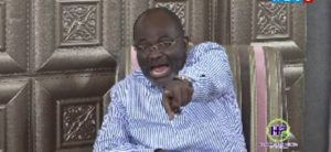 I'll incite NPP members to demonstrate against Attafuah – Kennedy Agyapong warns