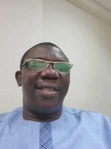 Focus On Grassroots Welfare or We'll Lose 2024 Elections – Chairman Abutey Appeals