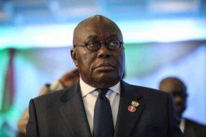 Nana Akufo-Addo has been tied up spiritually – Prophet claims