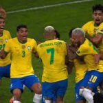 Controversial goal gives Brazil 2-1 win over Colombia in the Copa America