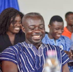 Is the scholarship secretariat President Akufo-Addo's property? – Social media users roast GES staff
