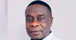 More trouble for NDC's Assin North MP