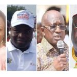 Ejura disturbances: Five personalities at the center of the incident