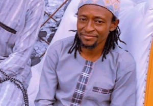 You don't have the powers to give us justice – Macho Kaaka's family bounces Ejura committee
