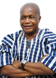 A Vote For Stephen Ayesu Ntim Is An Empowerment To The Grassroots – Polling Station Organiser