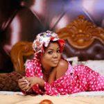 WATCH VIDEO: Mzbel flaunts her nakedness as she prays for Mahama's return