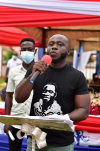 The strategy of fear and intimidation won't work – Frefre chides Mahama