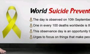 Preventing suicide: Creating Hope through Action