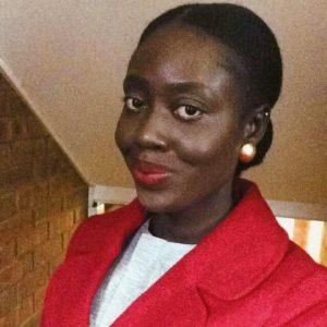 Tramadol Abuse In Ghana – Maame Ama Owusuaa- Asante (MPH)