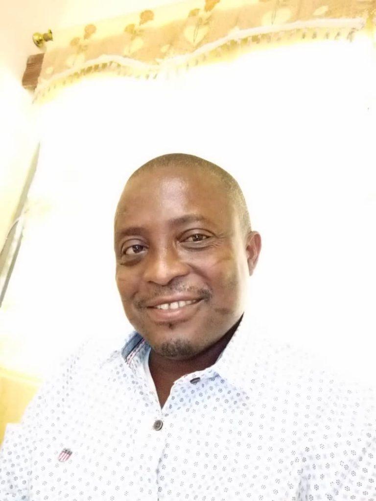 MCE Aspirant in Ahanta West Congratulates MCE nominee