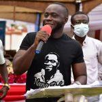Nana Poku Frefre Congratulates The MMDCE Nominees