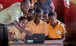 Teachers to Go On Strike Over 'One Teacher One Laptop' Initiative