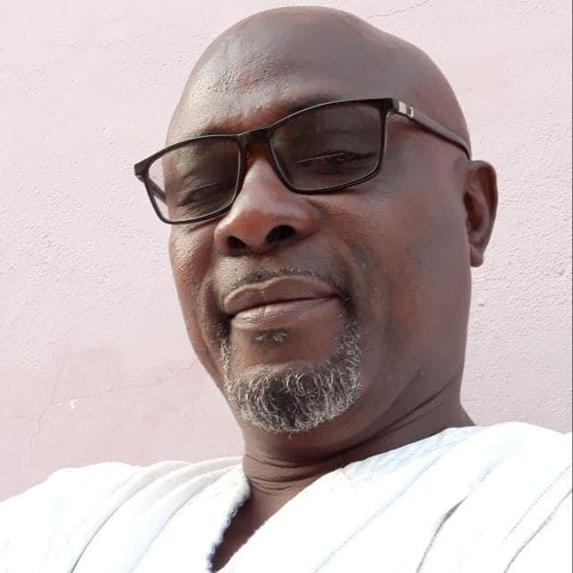 NDC CONSTITUENCY CHAIRMAN OF DOME-KWABENYA, ISAAC NII LANTEY LAMPTEY CONFESSES TO MISAPPROPRIATION OF FUNDS