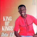 Obiba O B – King of Kings